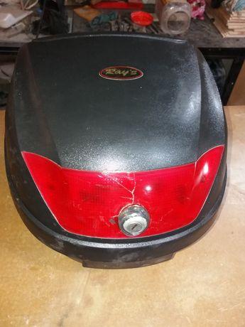 Багажники на мопед и мотоцикл