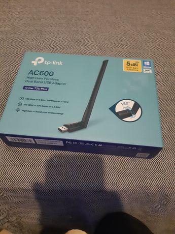 Adaptador  Wi-Fi- Archer T2U Plus