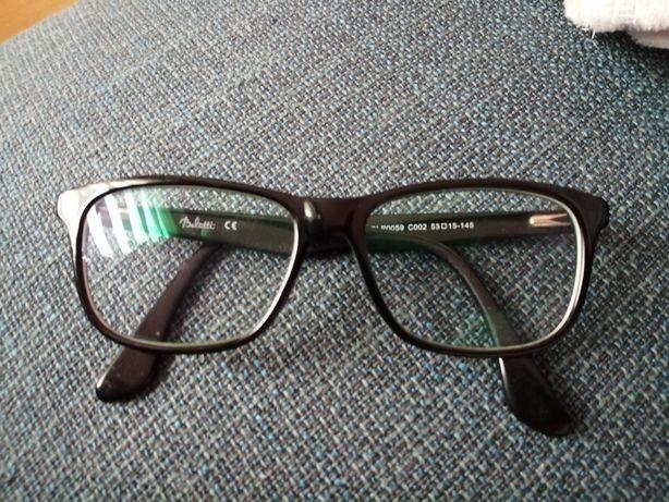 Okulary / oprawki