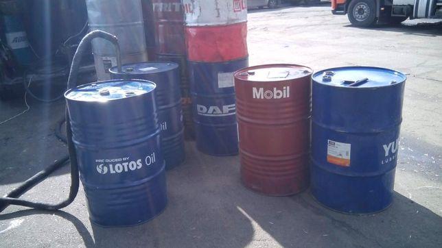 Продат отработку. Продам отработаное моторное масло.