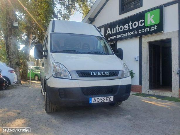 Iveco Daily 2.3 HPI 35S11V 3000L 8.3m3