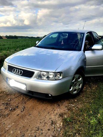 Audi a3 1.6 bezyna 2002r