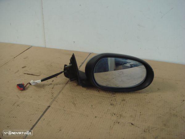 Espelho Retrovisor Dto Electrico Jaguar X-Type (X400)