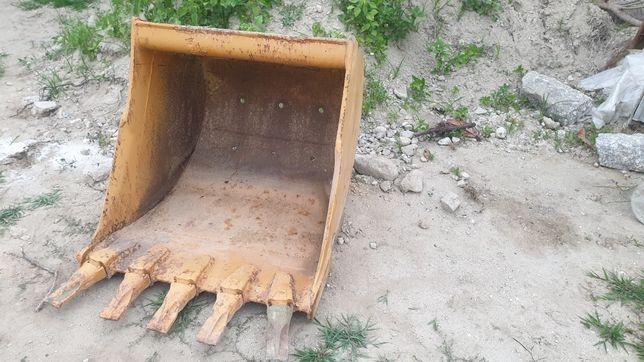 Balde para escavadora