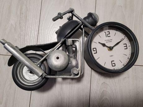 NOWY zegar stojący Motor