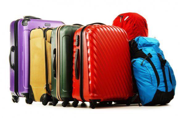 Ремонт чемоданов Левый берег