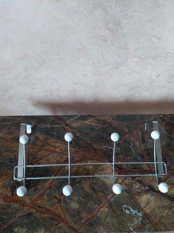 Вешалка органайзер на дверь