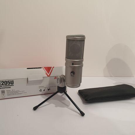 Mikrofon SUPERLUX E205 stan idealny za bezcen