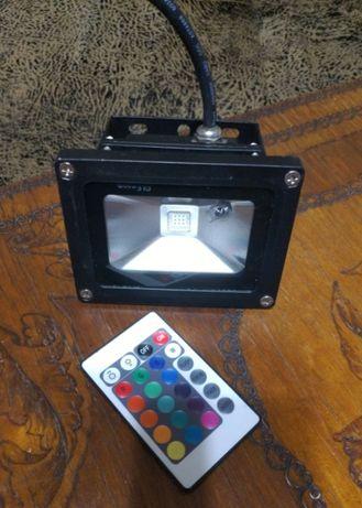 Светодиодный LED прожектор Feron