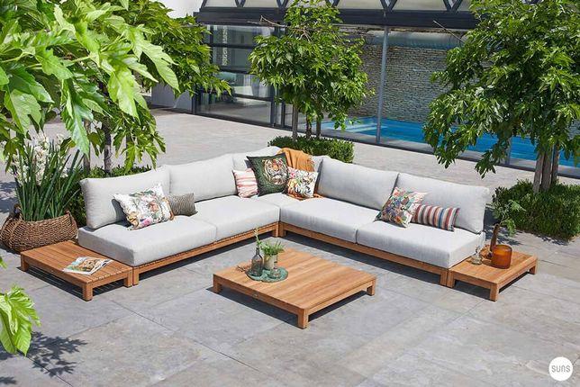 Подушки из поролона и синтепуха для садовой и декоративной мебели