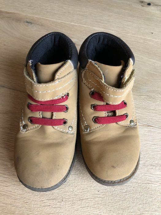 Buty dla dziecka rozm. 26 Łódź - image 1