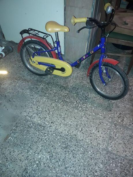 Rowery dzieciece