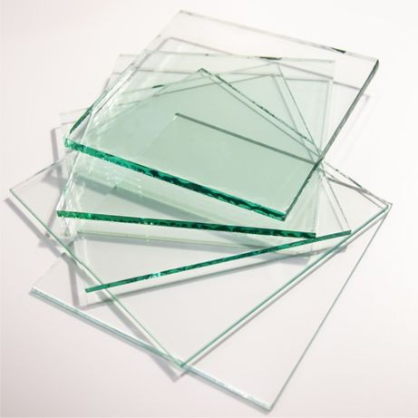 Прирезка стекла 1,3мм, 4мм, 5 мм, 6мм, 8мм, узорчатые стекла