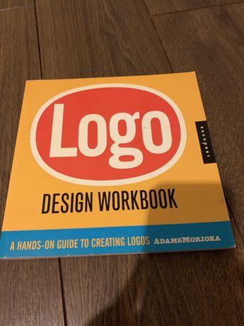 Album Logo design workbook