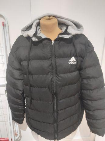 Kurtka Adidas zimowa