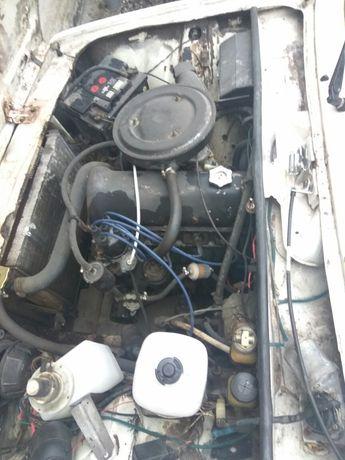 ВАЗ 21043 КПП-5, 1.5л