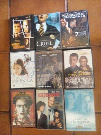 Dvds para todos os gostos