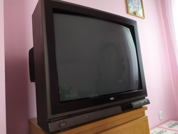 Telewizor TEC