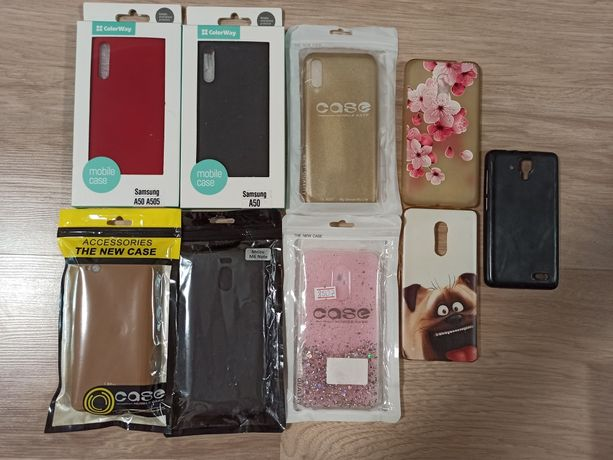 Чехол, чохол Samsung A50, Xiaomi 4a, note5, Meizu