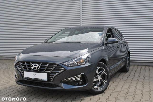 Hyundai I30 1.5 110 KM 2WD COMFORT WINTER Benzyna 2021 nowy SUPER RABAT