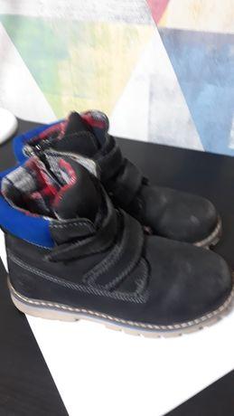 Деми ботинки ТТТОТА(Jong Golf).