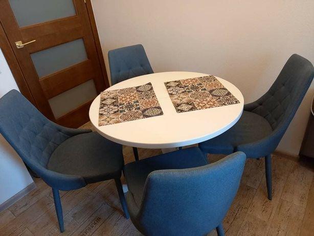 Продам 4 стула Black Red White (кухня,офис,гостиннная)