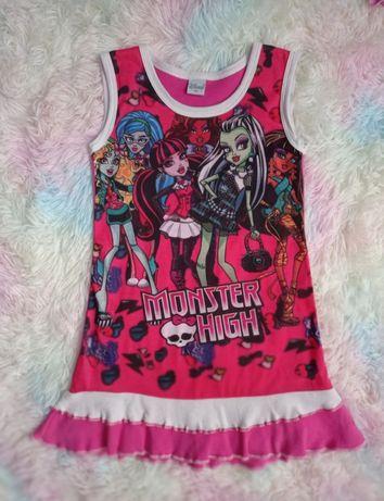 Letnia sukieneczka Monster High