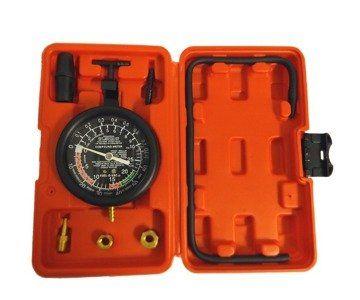 Tester ciśnienia wakuometr