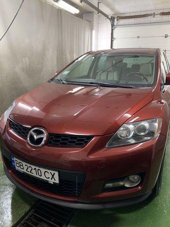 Продам Mazda CX7 2008 года