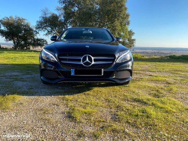Mercedes-Benz C 200 BlueTEC Avantgarde+ Aut.