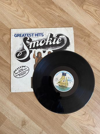 Smokie Greatest Hits płyta winylowa