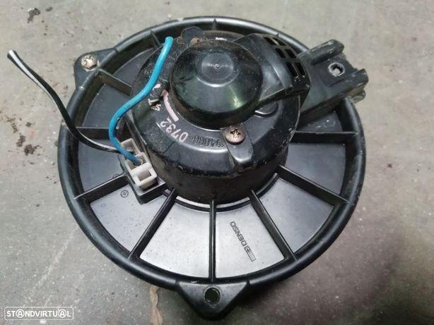 Motor sofagem - Mitsubishi Space Gear / L400