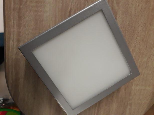 Lampa kwadratowa