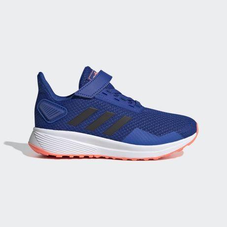 Детские кроссовки Adidas duramo 9