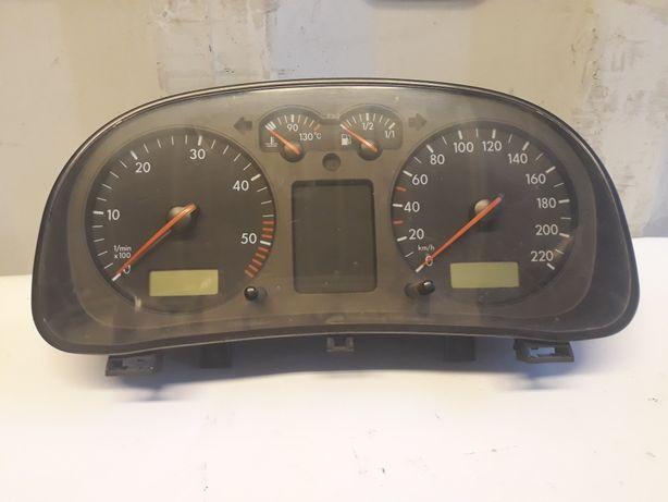 Licznik VW Bora 1.9 TDI