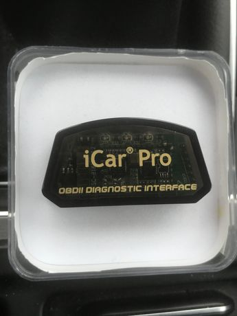 Tanio Interfejs ELM327 iCar PRO WiFi Vgate OBD2 IOS PL