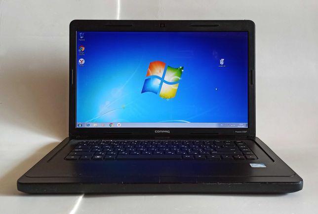 ноутбук HP Compaq CQ57 Intel