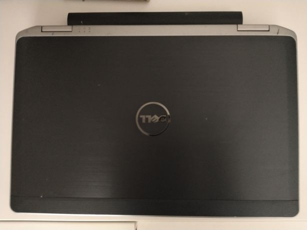 Laptop Dell e6330 i5: dysk SSD