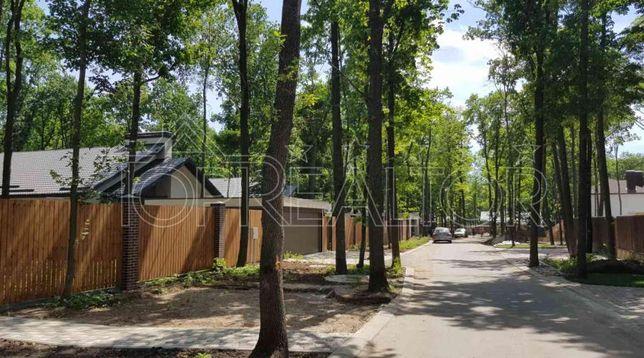 Офис продаж в КП Лесное предлагает участок 13,5 соток в лесопарке