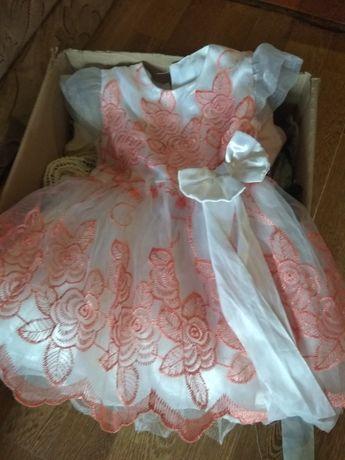 Пакет одягу для дівчаток за 150 грн.