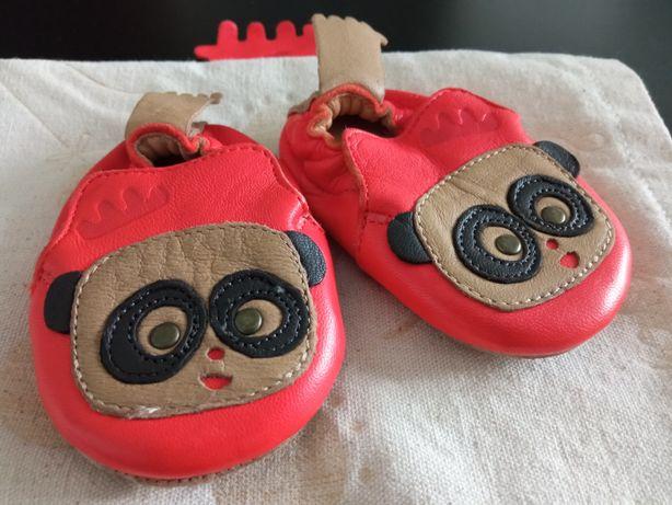 Niechodki / kapcie / buciki / kapciuszki / buty
