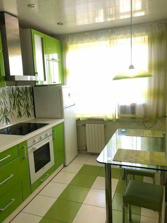 Аренда 2к квартиры с ремонтом капитальным на Тополь. Гагарина. Рабочая