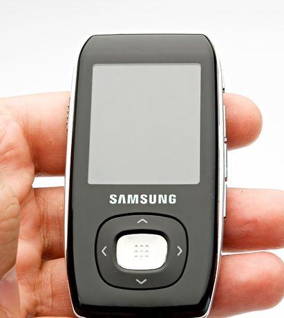 Samsung YP-T9J MP4 MP3 odtwarzacz