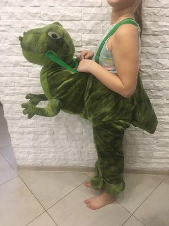 Костюм динозавра 5-8 лет