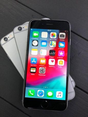 IPhone 6 16/64/128Gb айфон/не дорого/оригинал/подарок/купить/магазин