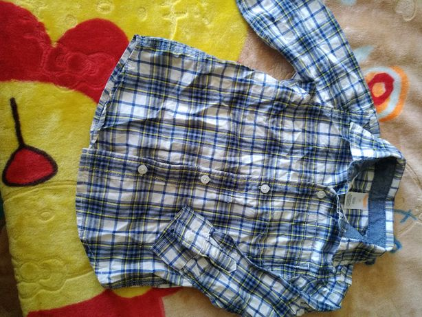 Рубашка на 2T GYMBOREE