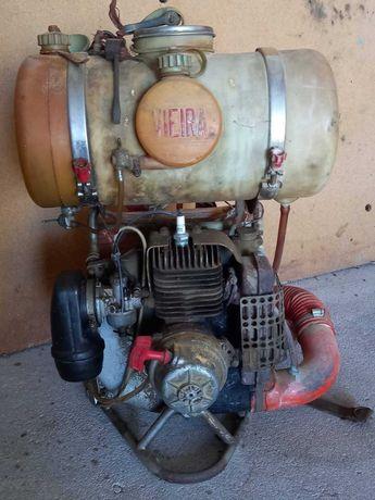 Atomizador/Pulverizador