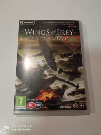 Wings of prey Pc