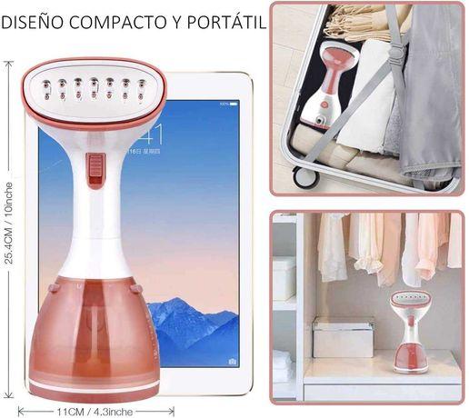 Ferro de Engomar a Vapor Vertical 280 ml 1500 W Novo