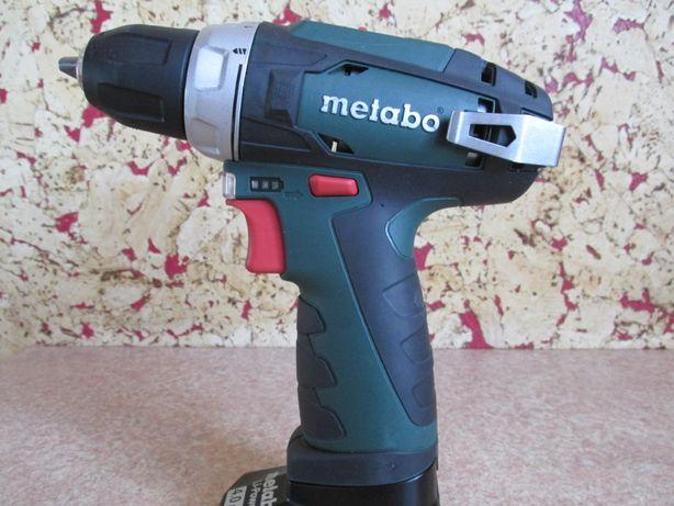 Metabo wkrętarka Powermaxx BS 10,8v body